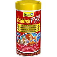 Корм Tetra GoldFish Pro Crisps для золотых рыбок в чипсах, 100 мл