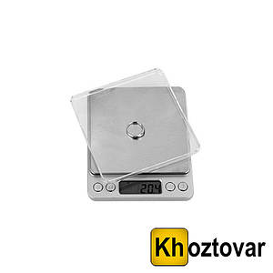 Цифровые ювелирные весы Professional Digital Tabletop Scale 6295A 200 г (0.01) + чаша