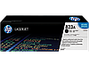 Картридж HP CLJ CP6015 Black (CB380A)