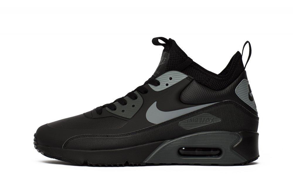 best sneakers 0ffb6 7671d Оригинальные мужские кроссовки Nike Air Max 90 Ultra Mid Winter
