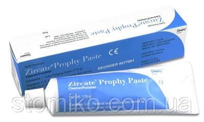 Паста профилактическая ZIRCATE, 170 г