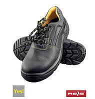Туфли, Полу Ботинки Спец обувь REIS Польша. Рабочая обувь. Спец обувь.