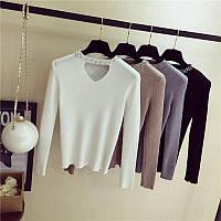 Женский ангоровый свитерок ViV-812