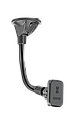 Автодержатель для телефона магнитный Promate MagMount-2 Black, фото 3