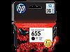 Картридж HP DJ No.655 Black DJ 4615/4625/3525 (CZ109AE)