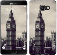 "Чехол на Samsung Galaxy A7 (2016) A710F Биг Бен ""849c-121-481"""
