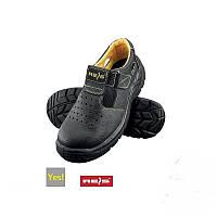 Спец обувь Сандали рабочие REIS (RAW-POL) Польша