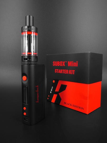 Стартовый набор Kanger Subox Mini Starter kit