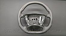 Руль карбоновый AMG на Mercedes G-Сlass W463