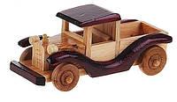 Сувенир из дерева Ретро грузовик