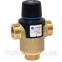 """Afriso ATM 763 G1"""" 35-60°С 3-ходовой термосмесительный клапан"""