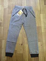 Теплые спортивные штаны. Размеры:8,10,12,14,16 лет
