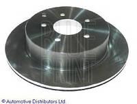 Тормозной диск задний Infiniti FX35(2003-2008) Blue Print(ADN143122)