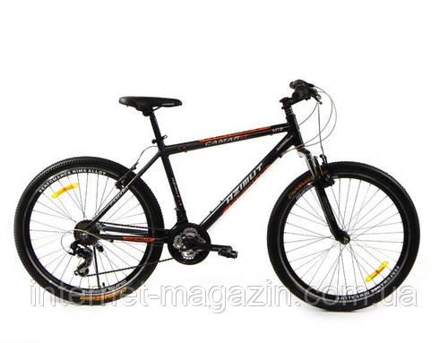 Велосипед Azimut Camaro Man 26 New
