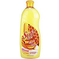 Кондиционер-ополаскиватель для белья Sofi Milk&Honey 1л