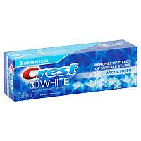 Зубная паста Сrest 3D White Arctic Fresh 99 гр