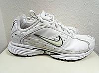 Кроссовки мужские кожа Nike, 44,5 р.