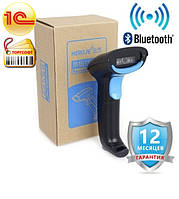Bluetooth сканер штрих-кодов HERO JE H220B