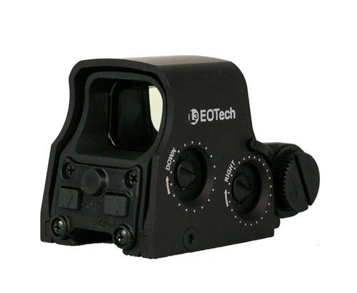 Приціл коліматорний EOTech 65MOA, фото 2