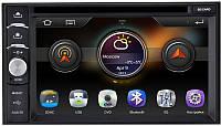 Автомагнитола Incar 2din Universal (AHR-7280) Android