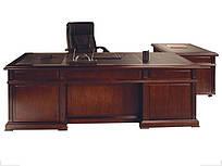 Стол руководителя Классика YDK 3050
