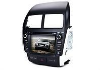 Автомагнитола Phantom DVM-4008G i6 (Peugeot 4008 2012+ в комплектации Access)
