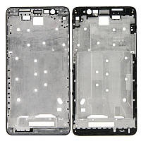 Фрейм (рамка) для Xiaomi Redmi Note 3 black