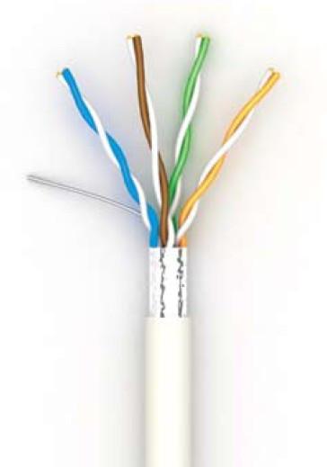 Ethernet кабель FinMark FTP CAT 5e медный