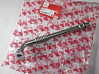 Трубка тупбины на слив масла Kango -08 1.5DCI , фото 1