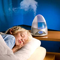 Когда стоит приобрести увлажнитель воздуха для дома?