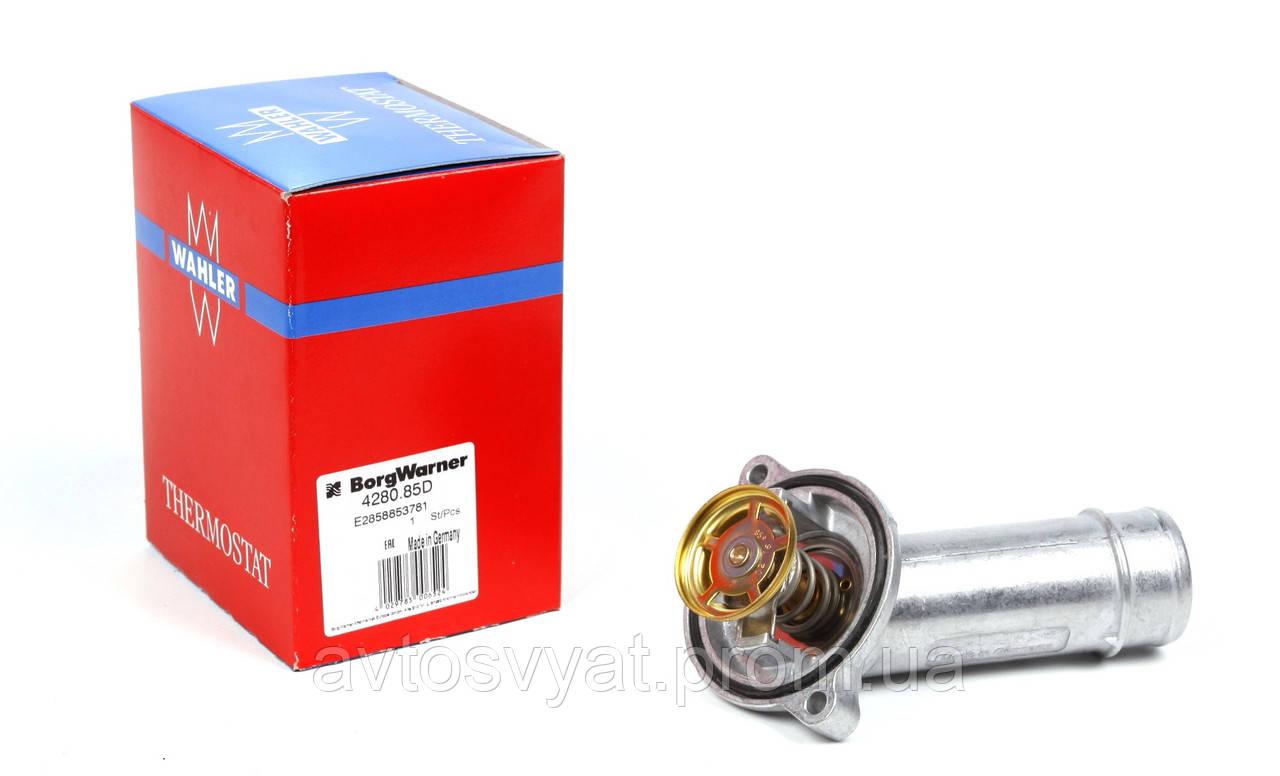 Термостат Sprinter 3t, 4t/Vito (638) 95- (85 C) (з корпусом)