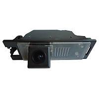 Камера заднего вида Prime-X CA-9842 (Hyundai ix35)
