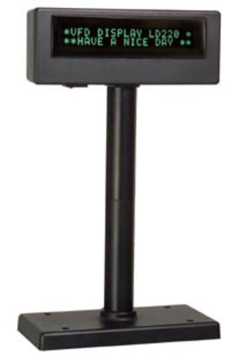 Настольный дисплей покупателя PD-2001.2S SPARK