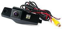 Камера заднего вида Globex CM1033 CCD (для Toyota Highlander)