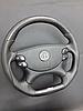 Руль карбоновый Brabus на Mercedes G-Сlass W463