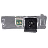 Камера заднего вида Prime-X CA-1325 Chevrolet Aveo T300 12', Camaro 12', Cruze 09-12')