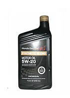 Honda Motor Oil 5W20 (Америка) (0.946 л.)