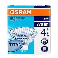Галогенная лампа OSRAM Titan MR16 12v 50w G5.3