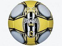 """Мяч футбольный """"JUVENTUS"""" NEW grippi original. М'яч футбольний"""