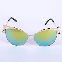 Очки солнцезащитные модные стильные винтажные Vintage Style