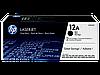 Картридж HP LJ 1010/ 1012/ 1015/1020 DUAL PACK (Q2612AF)
