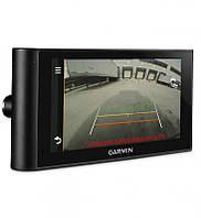 GPS-навигатор автомобильный Garmin DezlCam LMT НавЛюкс