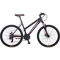 """Горный велосипед Crosser Viper 26"""" 19 рама"""