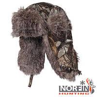 Шапка-ушанка Norfin Hunting Staidness (охота, рыбалка)