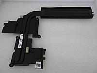 Система охлаждения Lenovo Y700-17ISK Heatsink DIS