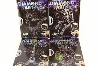 Набор для творчества Diamond Art