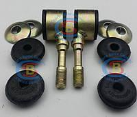 Стойка стабилизатора передняя L\R в сборе A11-2906021 Chery A15 Amulet (Оригинал)