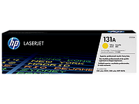 Картридж HP CLJ 131A Yellow (M276/251) (CF212A)