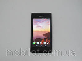 Мобильный телефон Sony Xperia M C1905 (TZ-4486) На запчасти