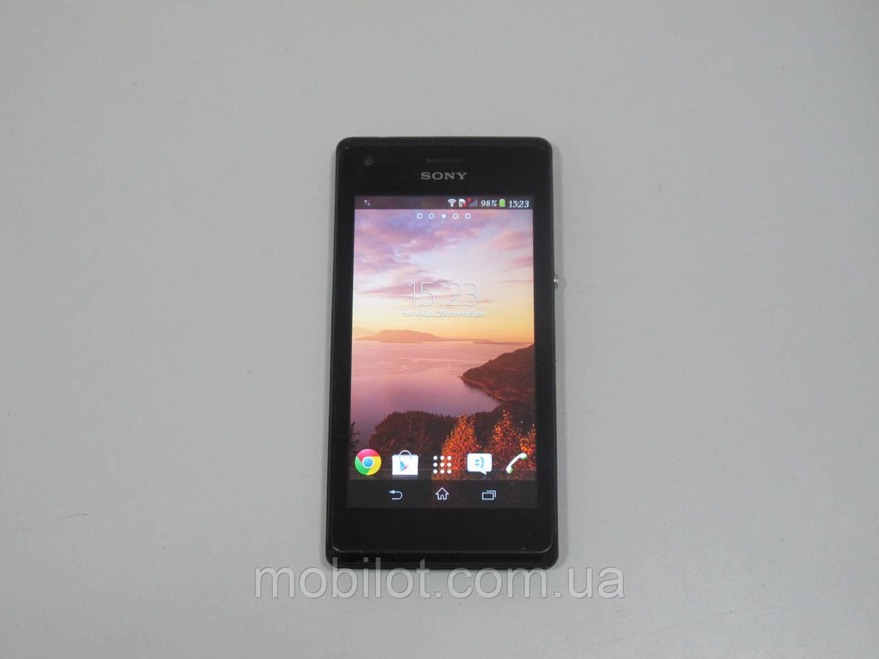 Мобильный телефон Sony Xperia M C1905 (TZ-4486)